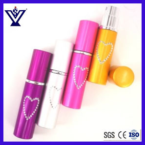20ml Lipstick Pepper Spray Colorful Pepper Spray (SYPS-05) pictures & photos