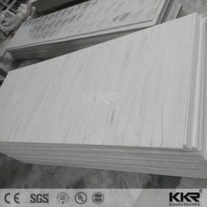 Building Material 6mm Modified Acrylic Solid Surface Sheets (171012) pictures & photos
