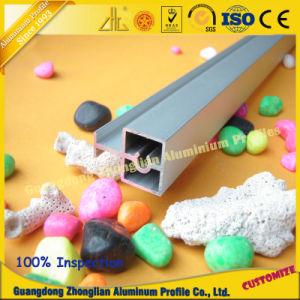 Russia Market Aluminium Sliding Door Profile Electrophoresis Black pictures & photos