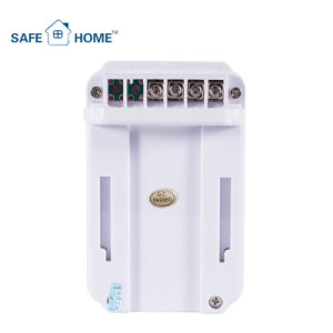 Battery Operated LPG Gas Detector Alarm Gas Leak Detector pictures & photos