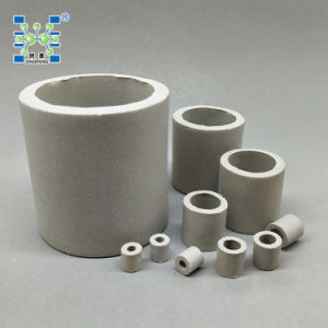Chemical Filling Ceramic Raschig Ring Tower Packing pictures & photos