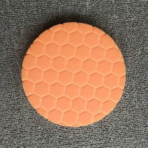 Wave-Type Car Polishing Sponge Pad pictures & photos