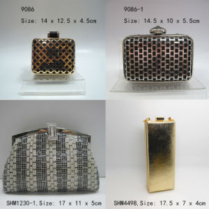 Customized Evening Bag, Elegant and Fashion Style pictures & photos
