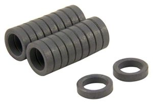 Industrial Wholesale Y33 Ferrite Magnet pictures & photos