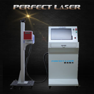 Laptop Keyboard Laser Marking Machine pictures & photos