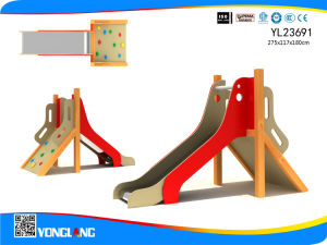 Outdoor Indoor Playground Slide Stainless Steel Slide (YL-23691) pictures & photos