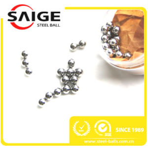 AISI1010 4.72mm G100 Slide Carbon Steel Ball pictures & photos