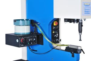 Automatic Fastener Installation Press pictures & photos