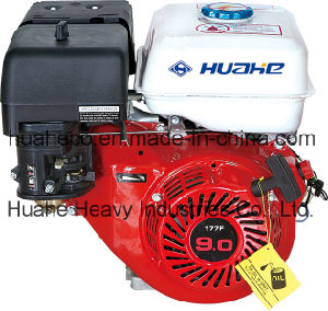 HUAHE HH177 Portable Powerful Gasoline Engine pictures & photos