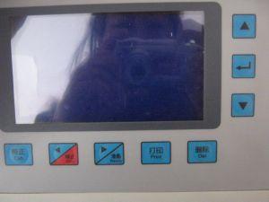 Single Fiber Tensile Strength Tester pictures & photos