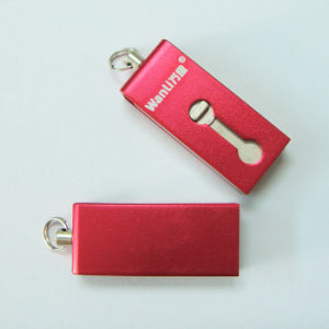 Custom Logo OTG USB Flash Drive as Promotional Gifts (YT-3204-03) pictures & photos