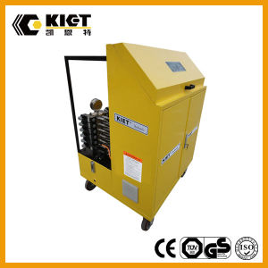 Integrated Solutions Kiet PLC Synchronous Lifting System pictures & photos