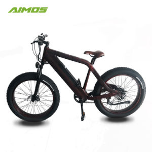 Brushless Rear Hub Motor Electric Bicycle 48V 1000W 8fun Motor pictures & photos