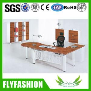 Modern Design Wooden Executive Table (ET-15) pictures & photos