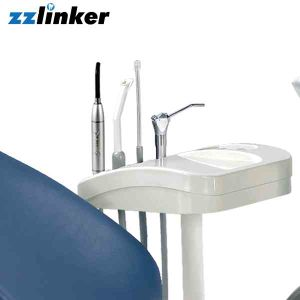 Suntem St-D309 Dental Chair Manufacturers China pictures & photos