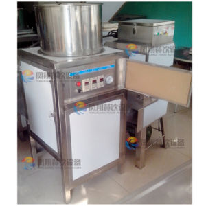 Cashew Nut Sectioning Peeler/ Cashew Peeling Shelling Machine (YG-133) pictures & photos