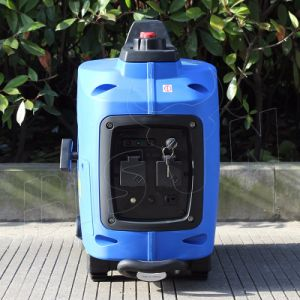 Bison (China) BS-X3600 Long Run Time Portable Inverter Generator pictures & photos