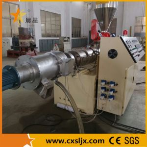 Water Ring Cut Plastic Granultor / Granulating Machine pictures & photos