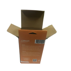 Color Printed Mailing Packaging Box for Wholesale pictures & photos