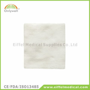 Medical First Aid Rescue Emergency Sterile Gauze Pad pictures & photos