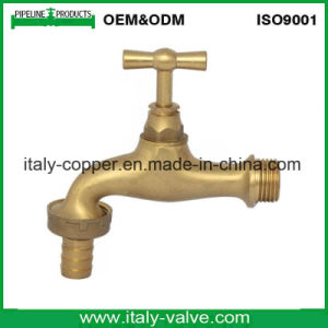 Brass Forged Washing Machine Bibcock /Hose Bibcock (AV2021) pictures & photos