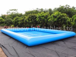0.9mm PVC Tarpaulin Inflatable Pool for Sale pictures & photos