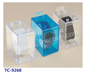 Can Be Decorated with a Beautiful Appearance of The Plastic Box pictures & photos