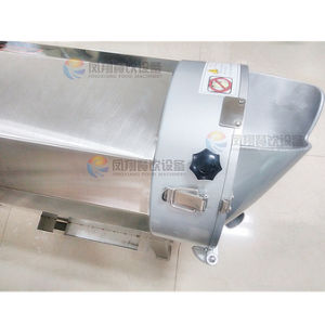 Fruit Vegetable Pineapple Cube Cutter, Potato Slicing Slicer Machine pictures & photos