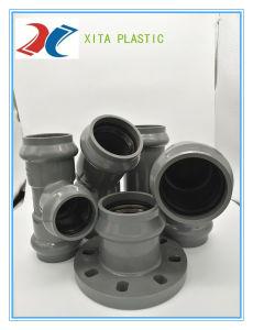 PVC Connector/PVC Union/Plastic Union 20-110mm pictures & photos