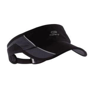 Adjustable Sun Visor Cap with Customized Logo pictures & photos