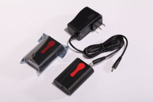 Large Capacity Battery as 7.4V, 2200mAh for Heated P roducts pictures & photos