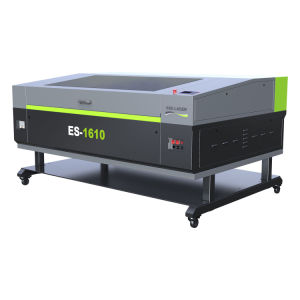 Cloth, Paper, Nonmetal CO2 Laser Cutting and Engraving Machine pictures & photos