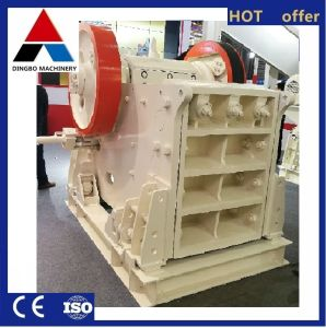 Best Quality Stone Crusher for Sale in Hot pictures & photos