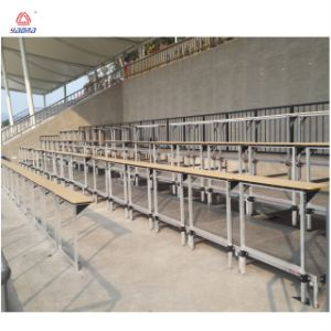 Layer Bleachers pictures & photos