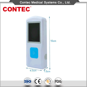 Contec Portable ECG Monitor with Bluetooth pictures & photos