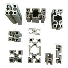 Aluminum/Aluminium Extrusion Profiles for Industrial Beam pictures & photos