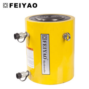 Fy-Clrg-502 Double Acting High Tonnage Hydraulic Jack pictures & photos