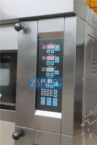 Domestic New Arrival Electirc Kitchen Baking Equipment with Proofer (ZMC-128FD) pictures & photos