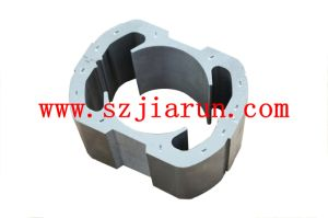 CNC Precision Stator Laminated Cores for Wind Power Generator pictures & photos
