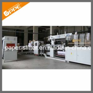 Cash Roll Converting and Packaging Line pictures & photos