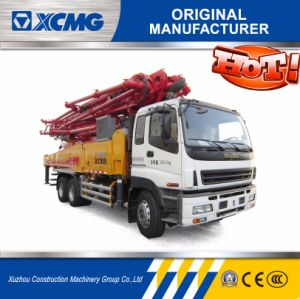 XCMG Hb48b 48m Truck Mounted Concrete Pump pictures & photos