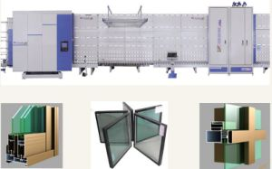 Ig Line Insulating Glass Making Machine pictures & photos
