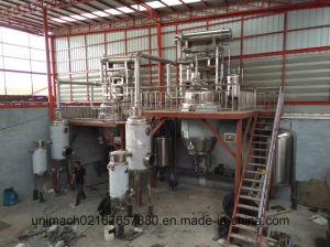 Herb Medicine Heat Reflux Low Temperature Extractor &Concentrator pictures & photos