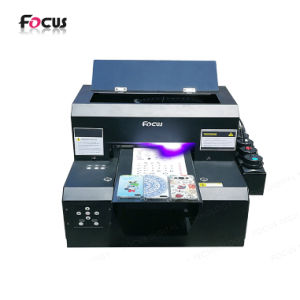 Mini Printer A4 Paper Size Inkjet Refill Machine pictures & photos