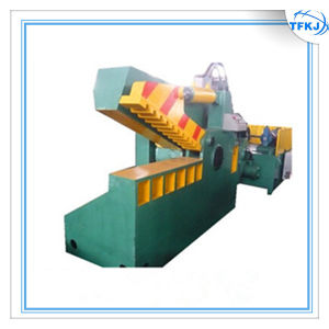 Factory Sale Hydraulic Metal Plate Alligator Scrap Shear (CE approved) pictures & photos