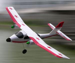 Radio Controlled Plane (9399)