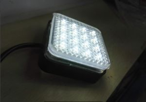 Tail/Stop/Turn Signal Reflector Lamp Lt-121 E4 Adr Certificated pictures & photos