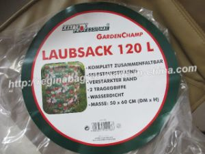 Garden Pop up Bag (landsack)
