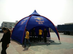 Red Bull Tent pictures & photos