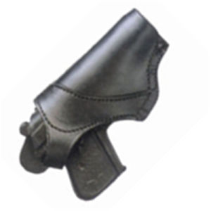 Army Leather Gun Pistor Holster pictures & photos